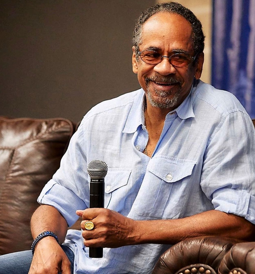Veteran actor and producer Tim Reid and award-winning filmmaker Nicole Franklin talk Indie Fuxion on GFNTV