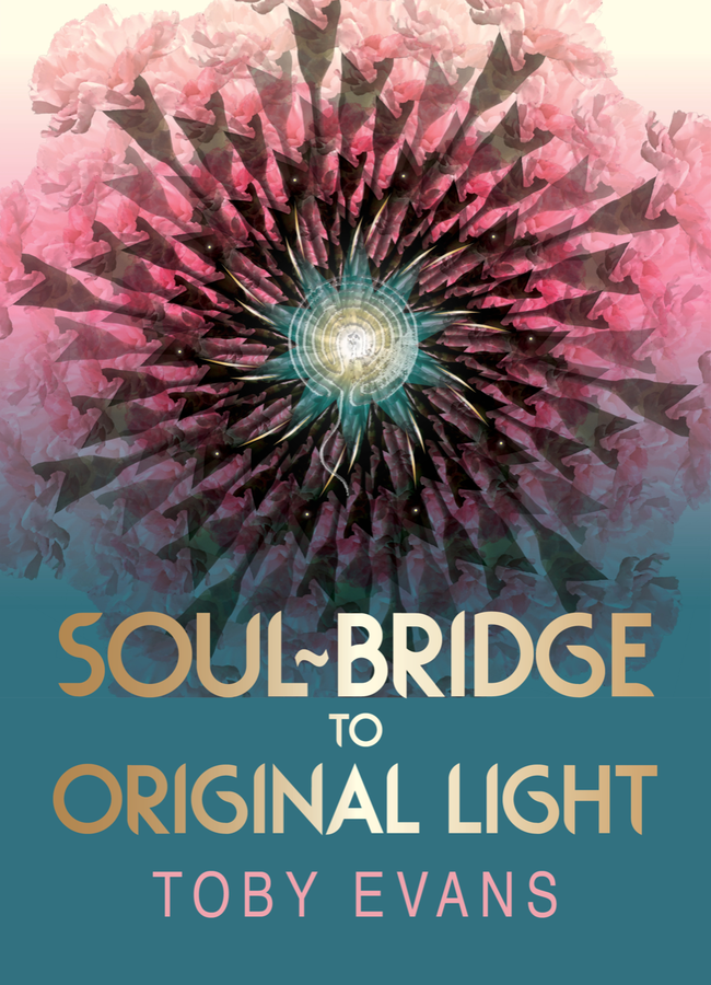Balance Your Life with Soul-Bridge: Toby Evans Returns with the Highly Anticipated Second Episode of Her Acclaimed Online Series, Shares Details About Her New Book