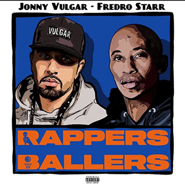 Rappers and Ballers Podcast