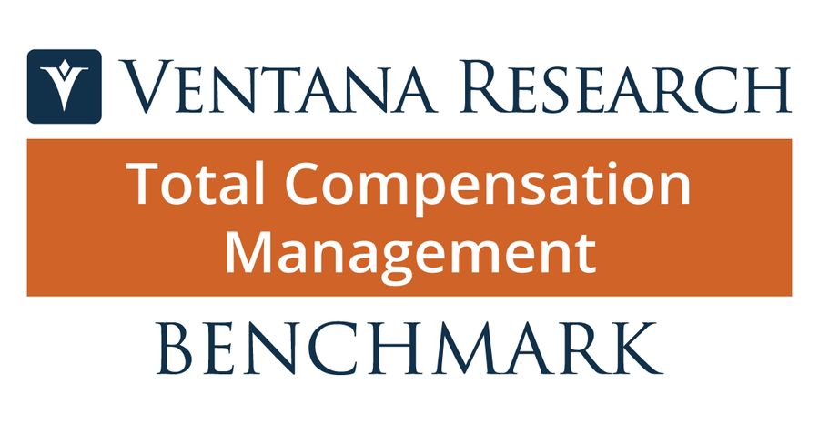 Ventana Research Launches Total Compensation Management Benchmark Research