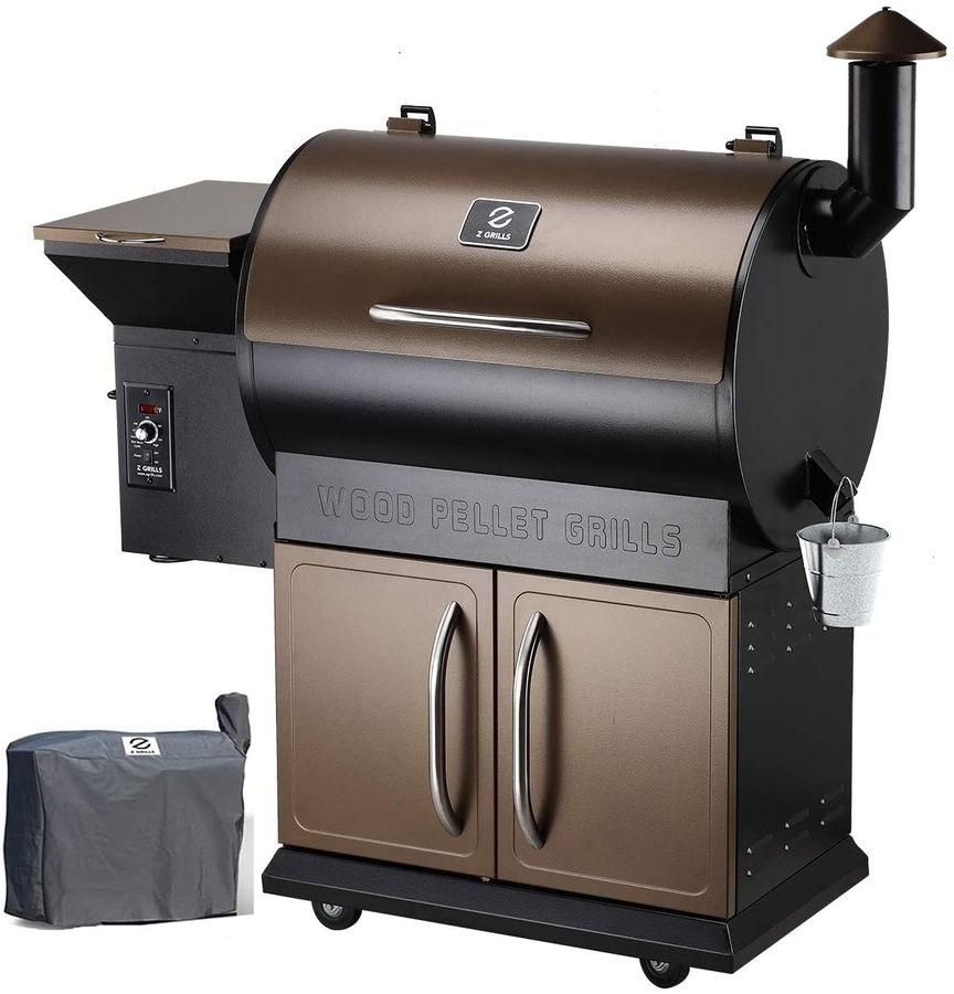 Family Owned and Operated Z Grills Announces Black Friday Pricing on Premium Wood Pellet Grills for California Customers