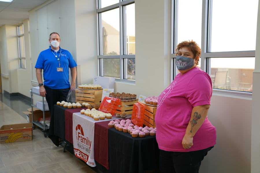 Colorado Rural Health Center Partners with Colorado Canyons Hospital to Celebrate 10th Annual National Rural Health Day
