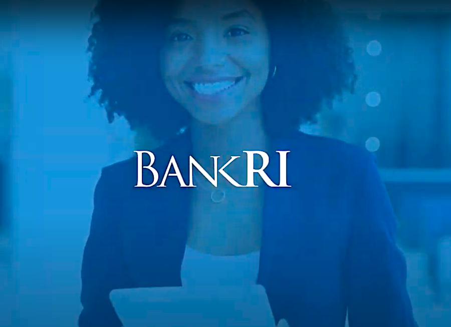 "Shark Communications Helps Bank Rhode Island Customers ""Turn Change Into Opportunity"" With New TV Ad"
