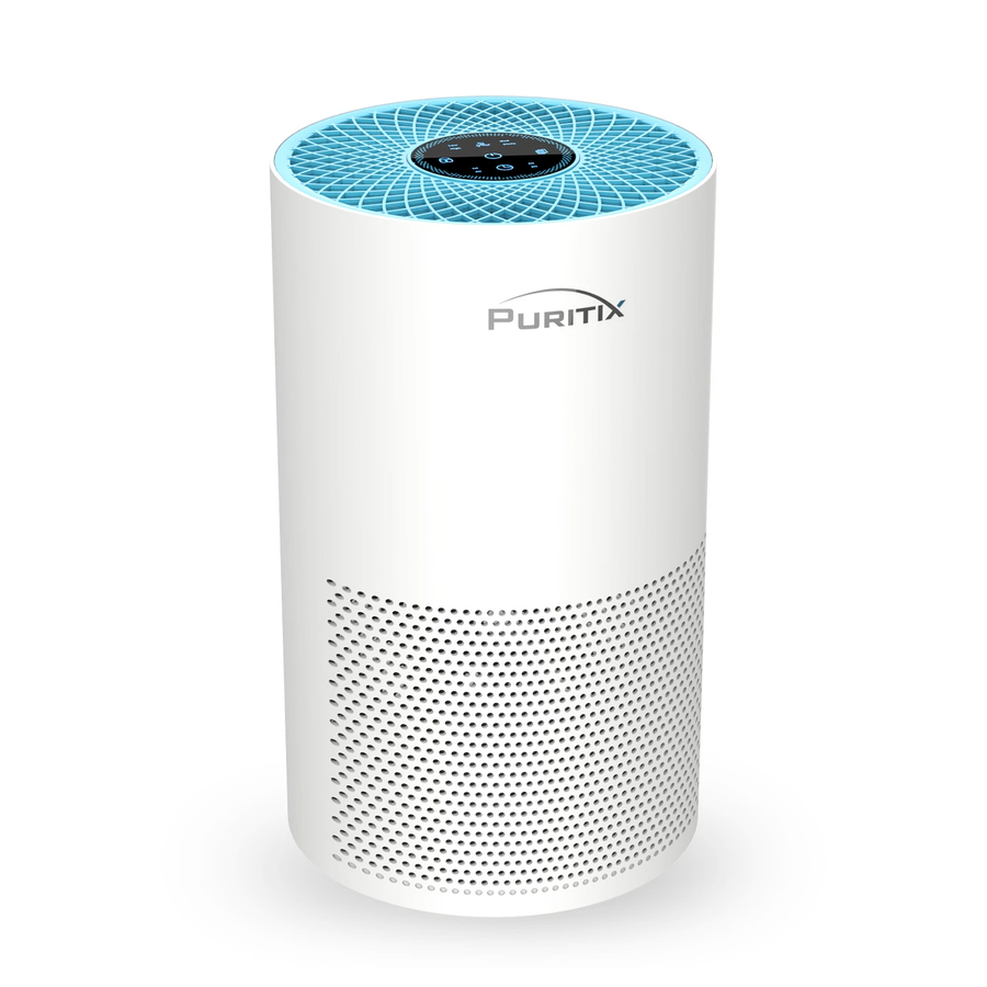 Puritix Announces 2020 Cyber Monday Amazon & Website Sale on New HEPA Air Purifiers