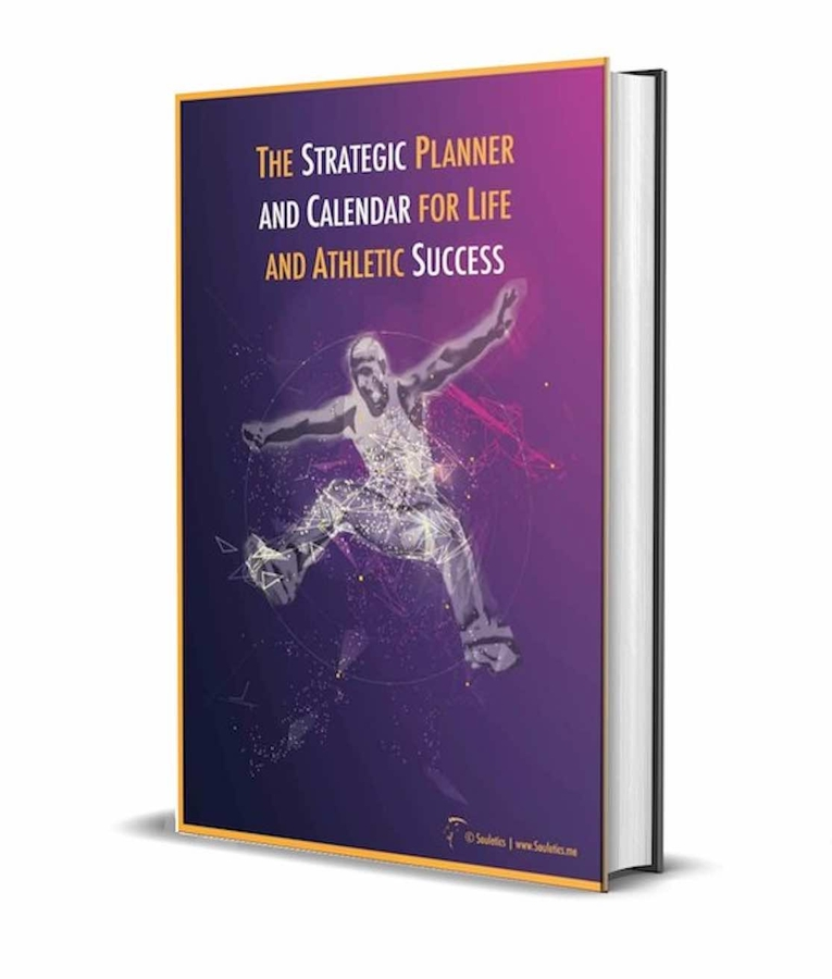 Souletics® Releases New Line of Strategic Life Calendar Planners