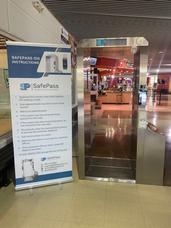 SafePass IDS Launches a New Era on the Fight Against COVID-19