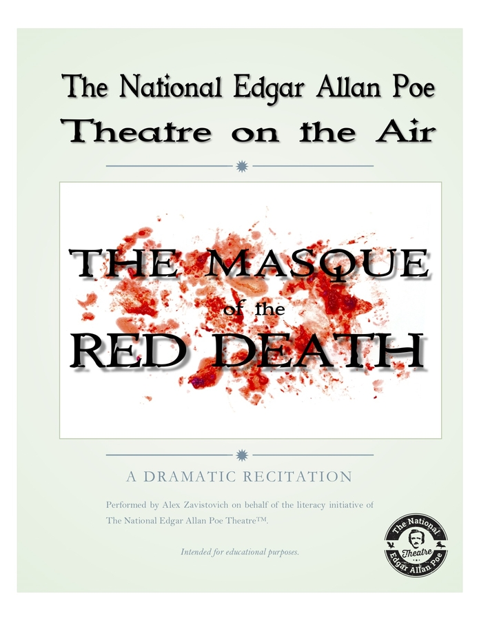 A GIVING TUESDAY SWITCHEROO from National Edgar Allan Poe Theatre to Teachers