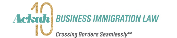 Ackah Business Immigration Law Celebrates 
