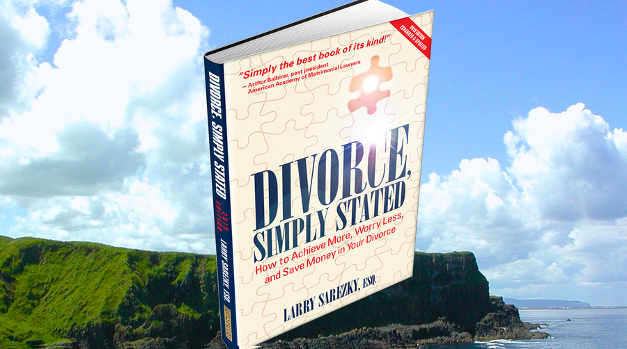 "Book Authority Names ""Divorce, Simply Stated"" All-Time #1 Best Family Law Book"