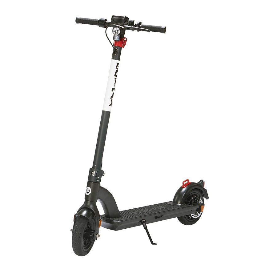 GOTRAX Announces 2020 Holiday Sale on Limited Stock of Electric Scooters, Kick Scooter, E Bikes on GOTRAX.com and Amazon