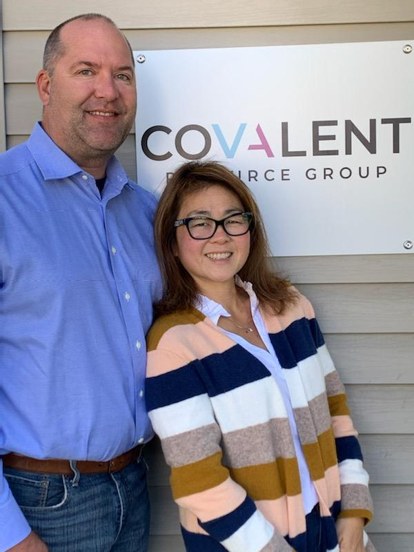 Under New Ownership, Covalent Resource Group Expands Services