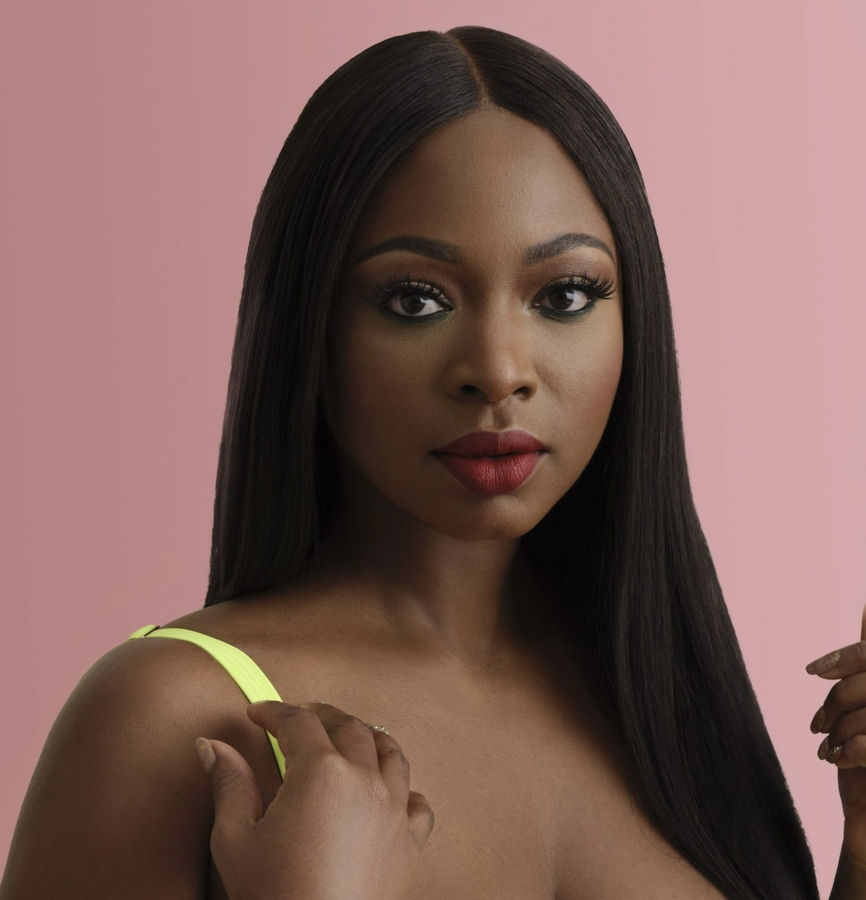 Naturi Naughton Joins CreditRich AI App to Help Millennials Raise Their Credit Score