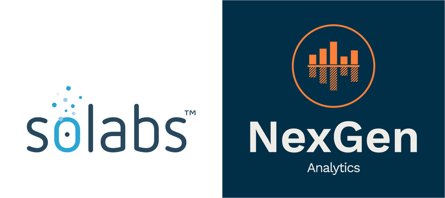 SOLABS & NexGen Analytics Partner to Offer Enhanced Reporting and Analytics Capabilities for the Life Sciences Industry
