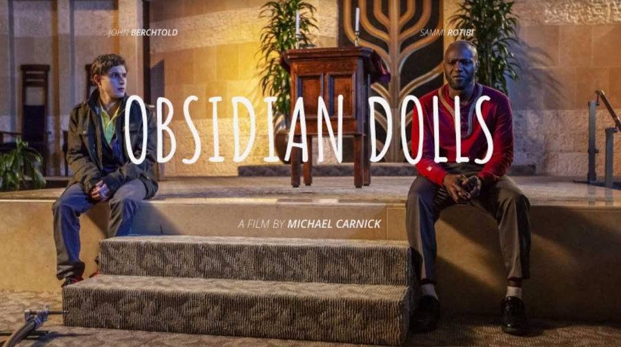 Michael Carnick's Upcoming Indie Film, Obsidian Dolls, lands North American Distribution