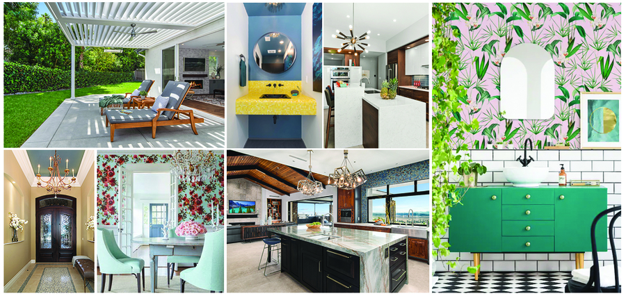 A Year for Optimism and Renewal: Jackson Design and Remodeling's Top 10 Trends Forecast for 2021