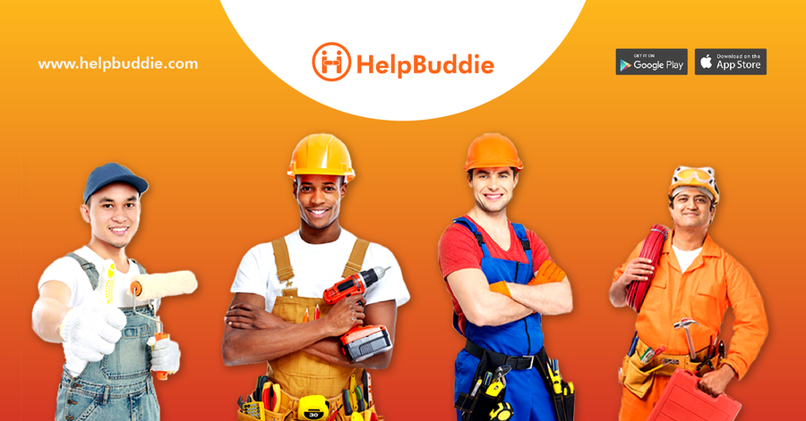 HelpBuddie.com Launches Free App for Connecting Users with Local Service Providers like; Plumbing, Heating, Roofing and Mostly all Local Services