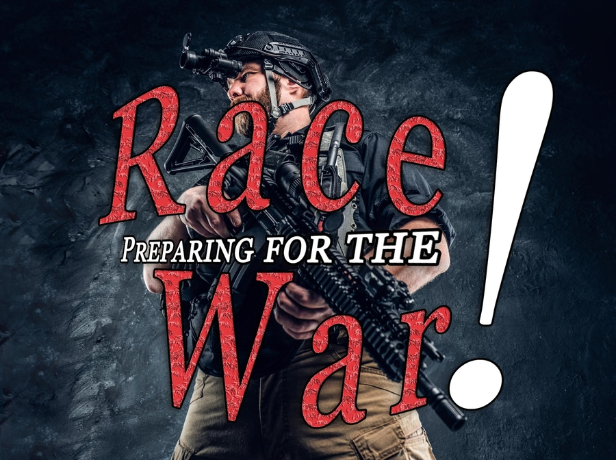 "Abraham I Am Project Releases ""Race War"" Video, Offering Sober Insights into a Sensitive Topic"