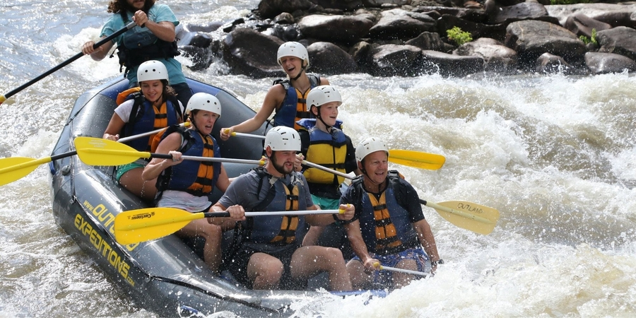 Ocoee River Rafting Companies Reports Solid Season and No Covid Outbreaks