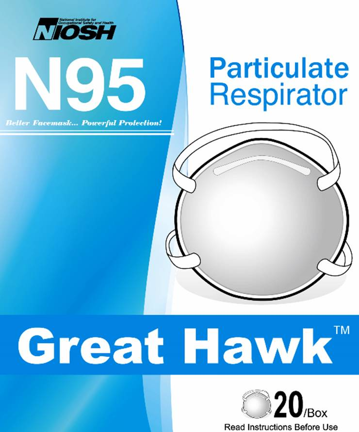 Great Hawk Air Service Diversifies Personal Protective Equipment Availability for COVID-19 Prevention