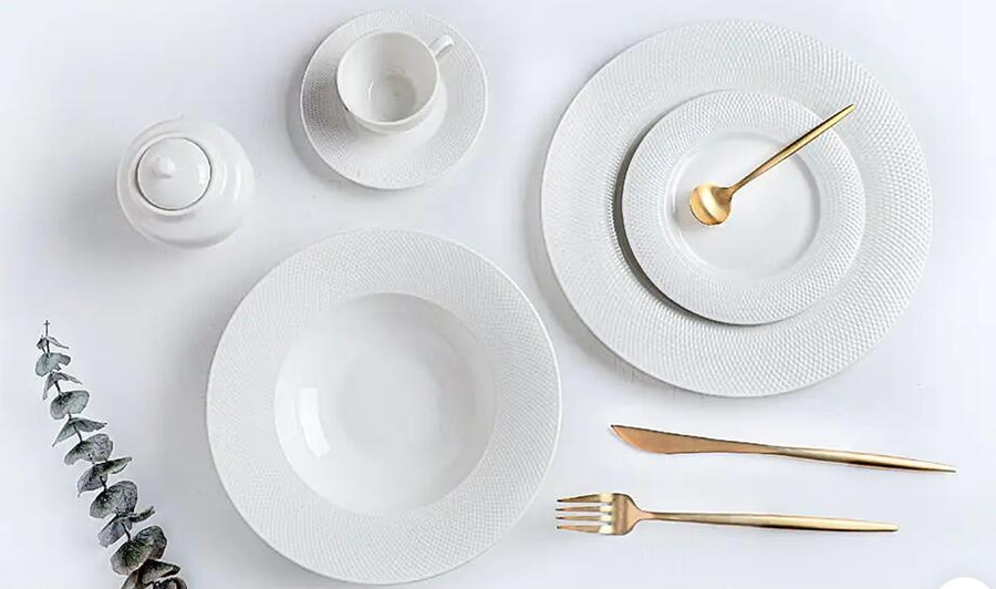 Two Eight Ceramics Is At The Forefront Of Restaurant Dinnerware Wholesale