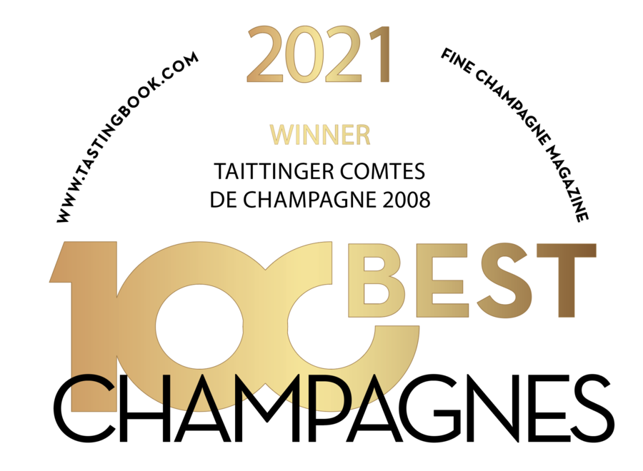 Champagne Magazine's 100 Best Champagnes for 2021!