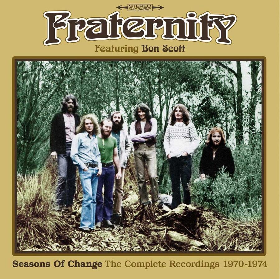 Lost Bon Scott Recordings Uncovered