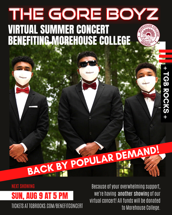 The Gore Boyz Uses Music Platform for Their Mask-Up and Coronavirus Survival Kit Project to Uplift Lives Amid Pandemic