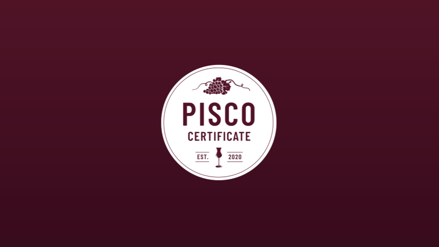 PiscoLogía's Pisco Certificate Course Recognized as a Top Trend in the Spirits Industry in 2021