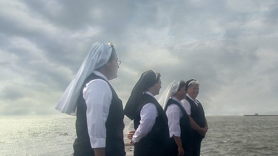 "Franciscan Sisters of Christian Charity Feature Nashville's Marie Miller's Song ""Little Dreams"""