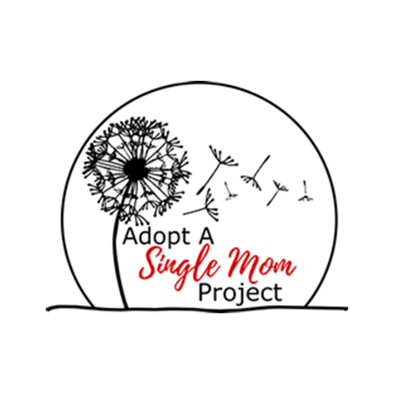 Raising Money for the Adopt a Single Mom Project – Christmas Wishes of Love