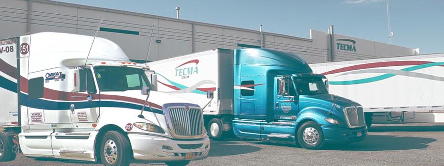 Tecma Acquires U.S. Based Omega Trucking, Inc. and Subsidiaries