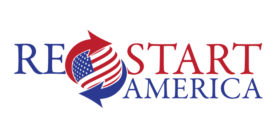 Re-Start America™ Invites Millions To Help Unite Americans And Get Back To Normal