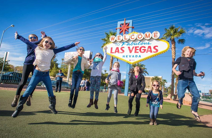 10 Best Things To Do In Las Vegas When Visiting With Your Family