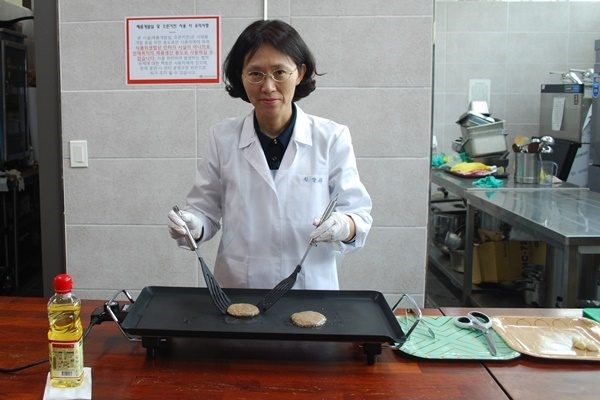 HN Novatech Succeeded in Developing Alternative Meat Made With Seaweed!