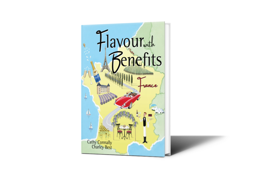 Romantic France, Audacious Women, and Inspired Flavours