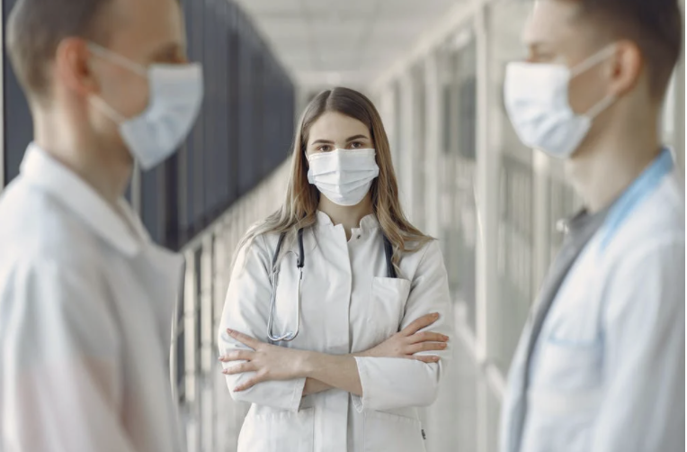 NC Innovation Firm Helping to Fill Growing Vacancies in Healthcare during the Covid-19 Pandemic