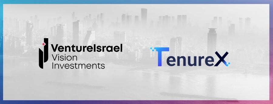 VentureIsrael Leads $1M Investment Round in Israeli Startup TenureX