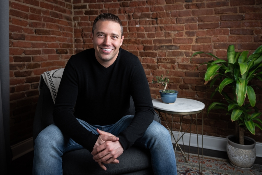 International Corporate & Personal Mastery Expert and Author Joey Klein Launches New Website