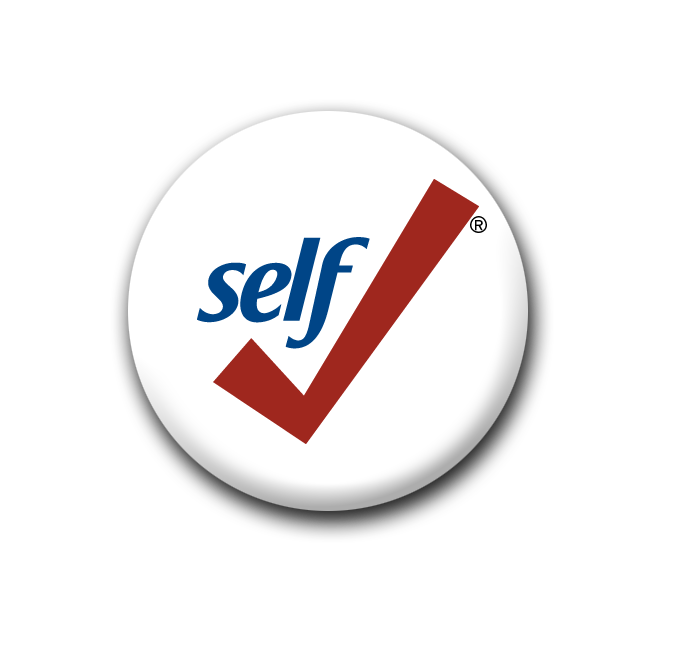 February is National Self-check Month