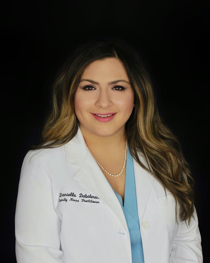 Swetech Medical Center Welcomes Certified Family Nurse Practitioner Danielle Dababneh