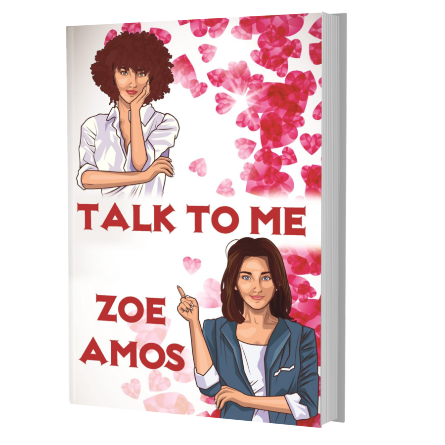 Lesbian Romance Novel Explores Coming out in Midlife