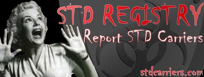 STD Registry Progressive Web App. Just in Time for Valentine's Day