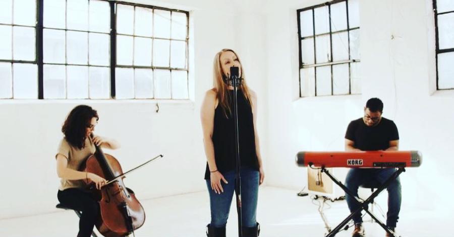 """Rachel Blair Releases """"Let Go – Remix"""" Worldwide"""