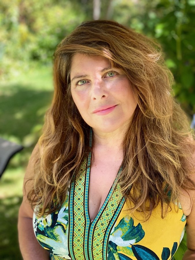 Love is Love from the 19th Century: Lessons For Today From International Bestselling Author Naomi Wolf