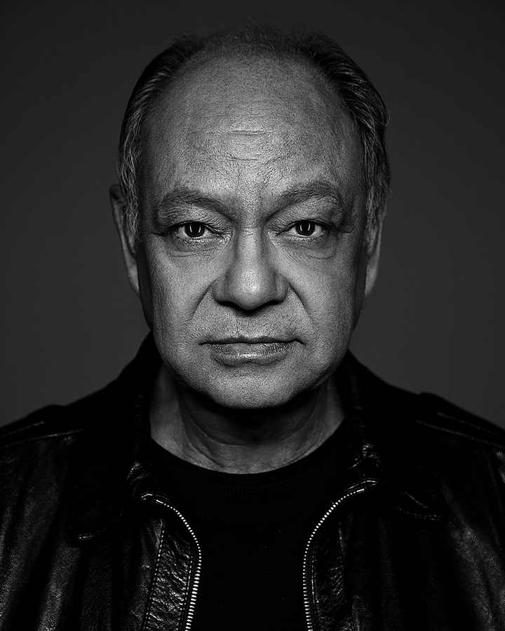 Ayurvedic Pharmaceutical Inks Distribution Deal with Cheech Marin's 'Cheech's Stash CBD'