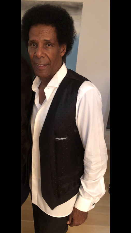 MoJo Global Arts Signs Creative Partnership with Basketball Icon Pee Wee Kirkland