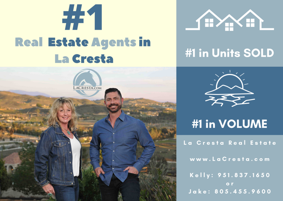#1 Real Estate Agents in La Cresta California