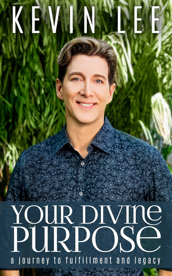 Beloved Spiritual Leader Releases His First Best Seller!