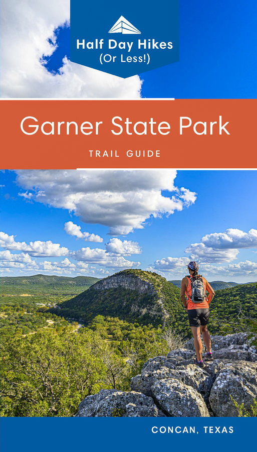 New Garner State Park Trail Guide – Pack Your Hiking Shoes and Swimsuit this Spring Break!