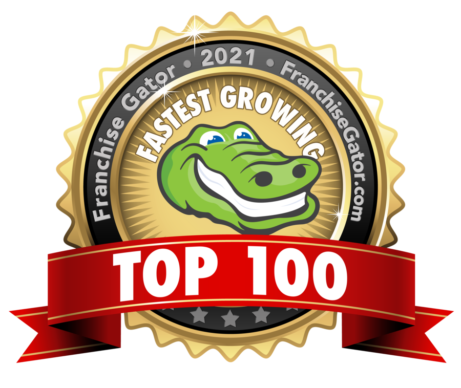 United Franchise Group Brands Selected to the 2021 Franchise Gator Top 100, Fastest Growing and Emerging Franchises Lists